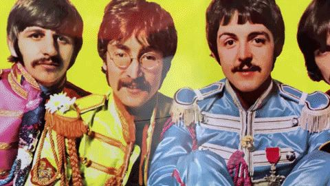 Yo me lo guiso.: 50 años del Sgt. Pepper's Lonely Hearts Club Band