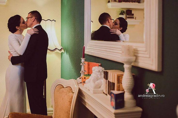 Fotografii nunta Teodora & Marius realizate de Andreia Gradin, fotograf profesionist specializat in evenimente