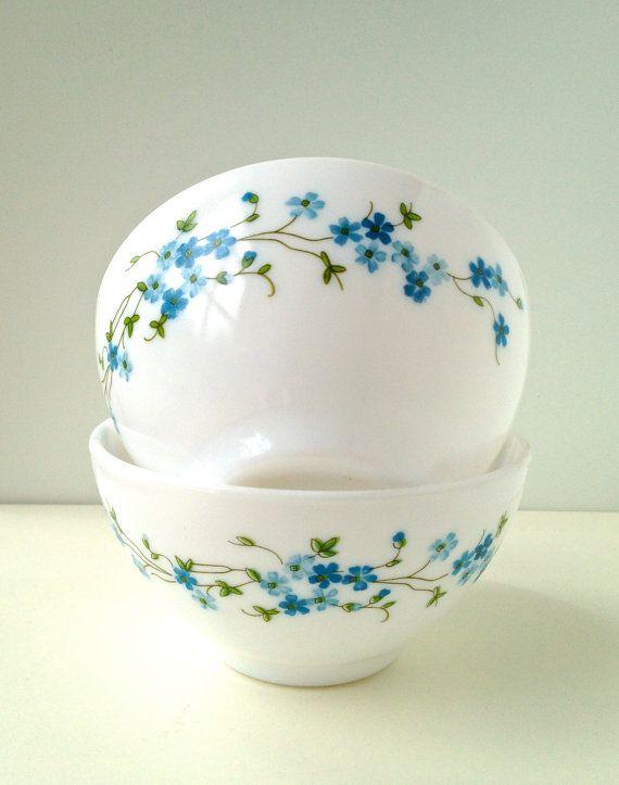 Amazon Pyrex Glass Bowls