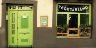 Resultado de imagen para fachadas para restaurantes veganos