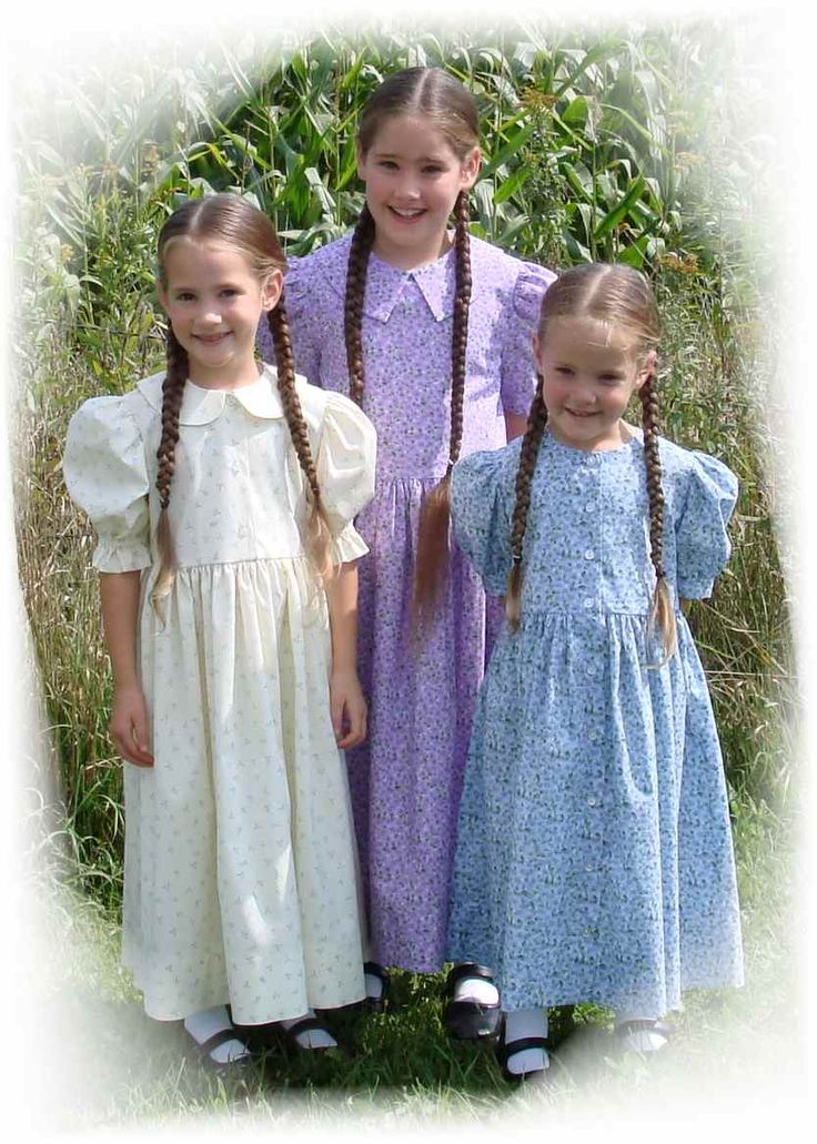 this is a very modest, Christian lady's clothing site. They also sell patterns for all their clothing. I've bought coulotte patterns from them and dress patterns. I like them a lot