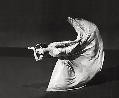 Martha Graham