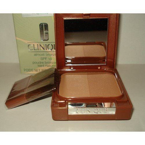 Clinique Almost Bronzer SPF 15