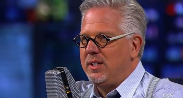 Glenn Beck's Docs Tell Him What No Patient Wants to Hear: 'Well, Basically, You Are Being Poisoned'
