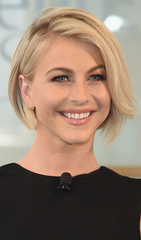 Short Hairstyles and Haircuts | Short hair styles, Hair styles, New short hairstyles