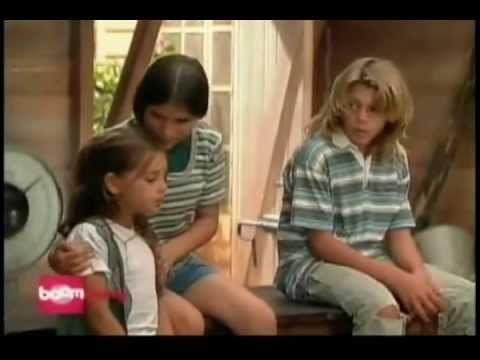 Chiquititas 1999 - La Historia Completa De Camila [Parte 7]