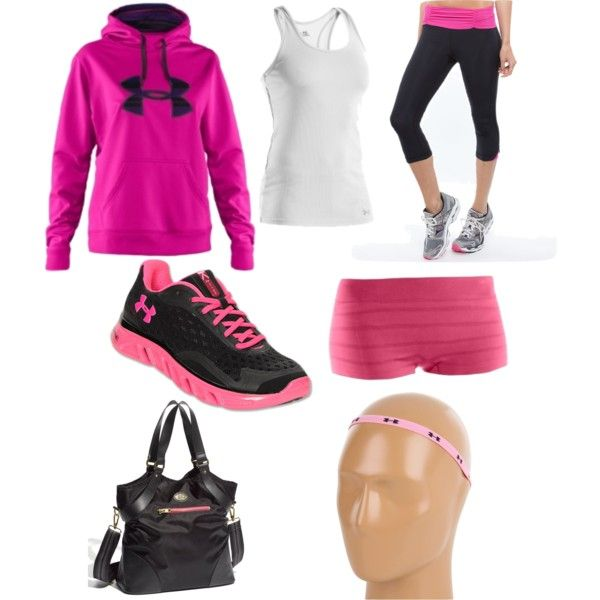 under armour - Polyvore