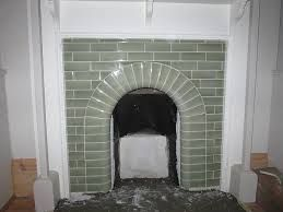 1930s tiled fireplaces - Google Search