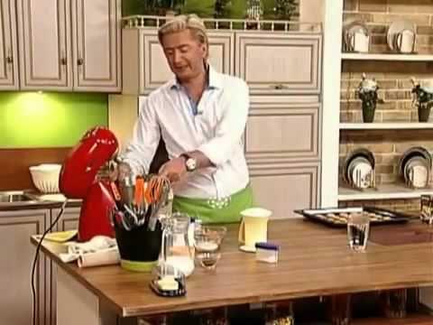 Печенье «Тающие удовольствия» Кофейное безе Александр Селезнев Сладкие истории - YouTube
