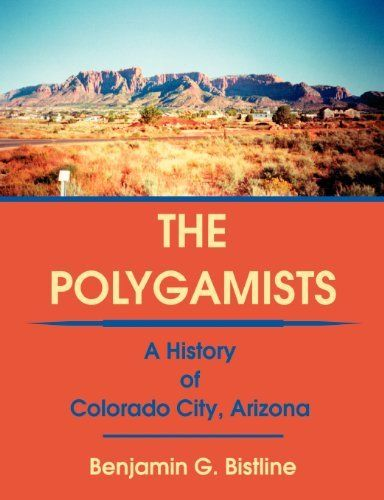 The Polygamists: A History of Colorado City, Arizona by Benjamin G. Bistline, http://www.amazon.com/dp/1888106743/ref=cm_sw_r_pi_dp_s6o5qb04NT5VH