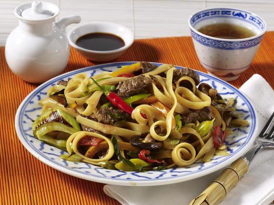Ernährung der 5 Elemente - chinesisch_F3452401_1