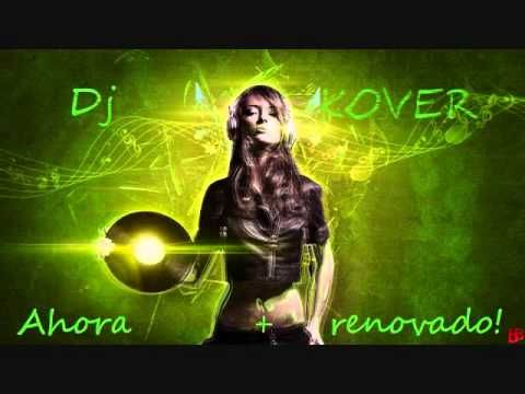 Musica De Antro 2014 Abril Mayo- ( Dj Kover ) Vs * Dj Zat In The Mic * #workoutmusic #youtube #musicadeantro #musicaparalimpiar