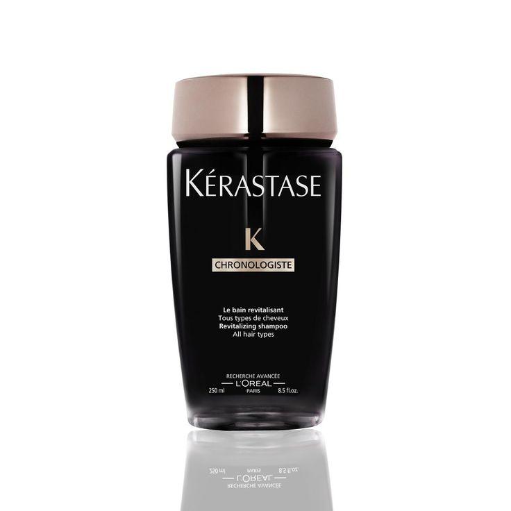Kérastase Chronologiste Revitalizing shampoo 250ml.