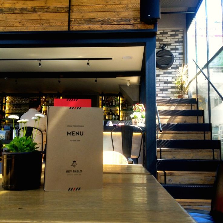 Rey Pablo #AthensCoast #Voula #cafe #restaurant #tapas #Athens #Greece