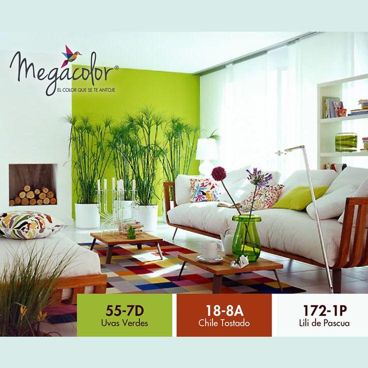 383 best Colores images on Pinterest | Combinación de colores ...