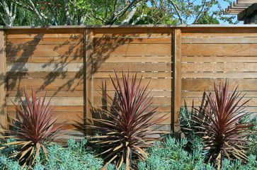 20 best images about fence on pinterest fence design for Outer space garden design cumbria
