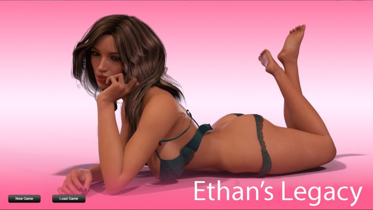 Ethan's Legacy – Update – Version 0.02