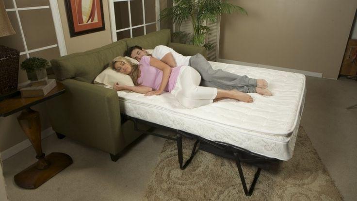 Most Comfortable Sleep Sofa