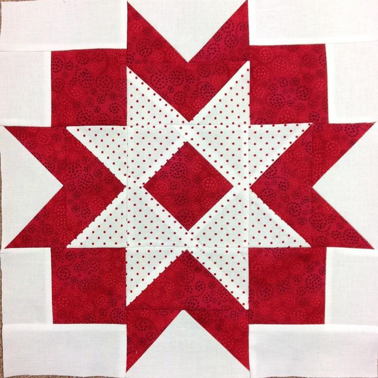 """sewalittle#thecanadiansampler round 2 block 2 """"Pacific Stars"""" from @sewsistersquiltshop designed by Daphne Greig #quilting #piecing"""