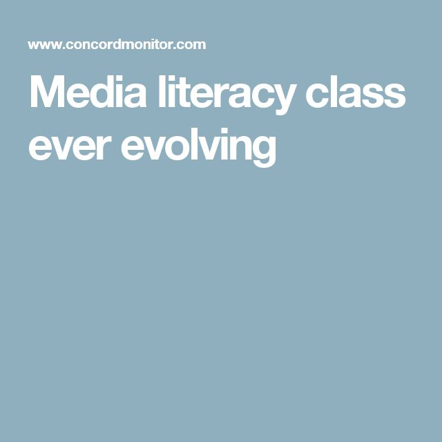 48 best information literacy images on pinterest fake news media literacy class ever evolving fandeluxe Image collections