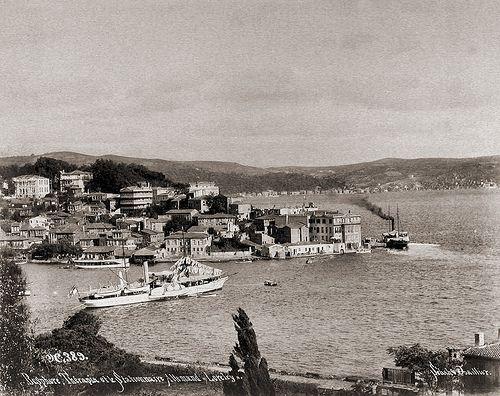 Tarabya / İstanbul /Turkey