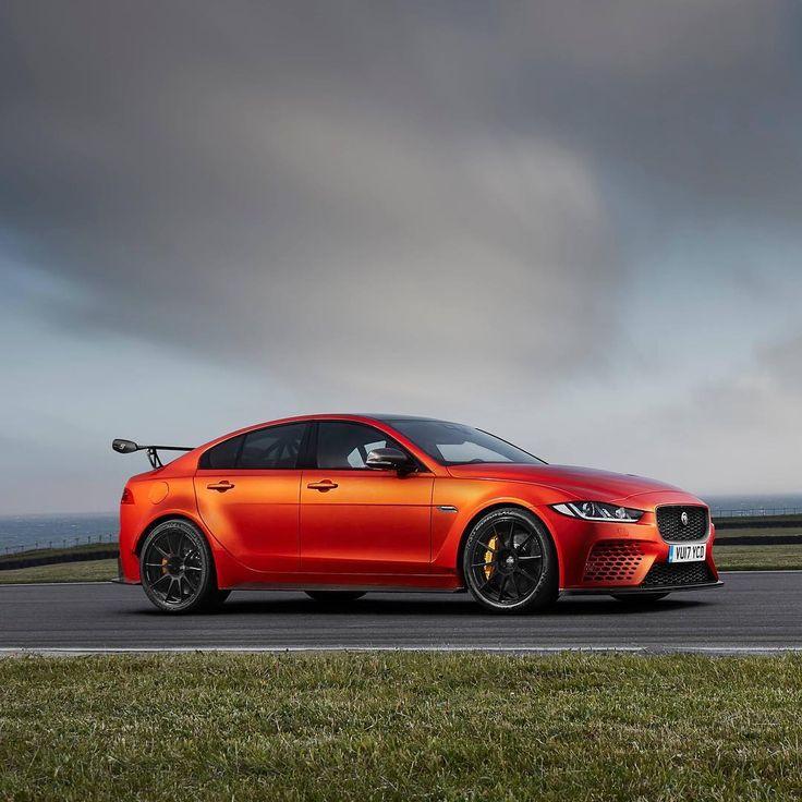 Jaguar Xe, Jaguar, Super Cars