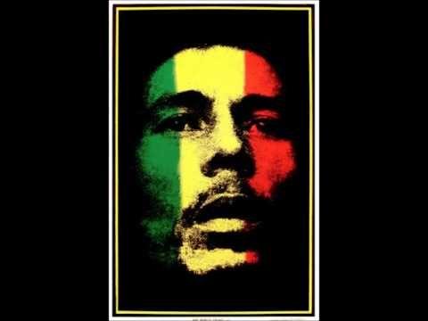 ▶ bob marley - roots rock reggae (lyrics)