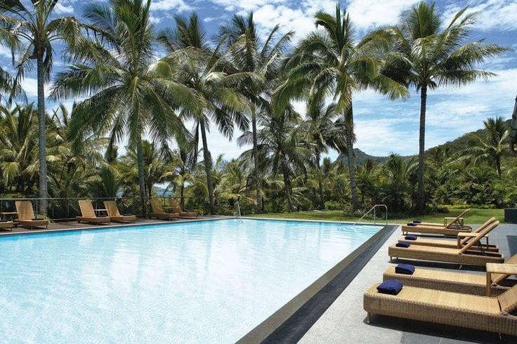 Hamilton Island Reef View Hotel - pool