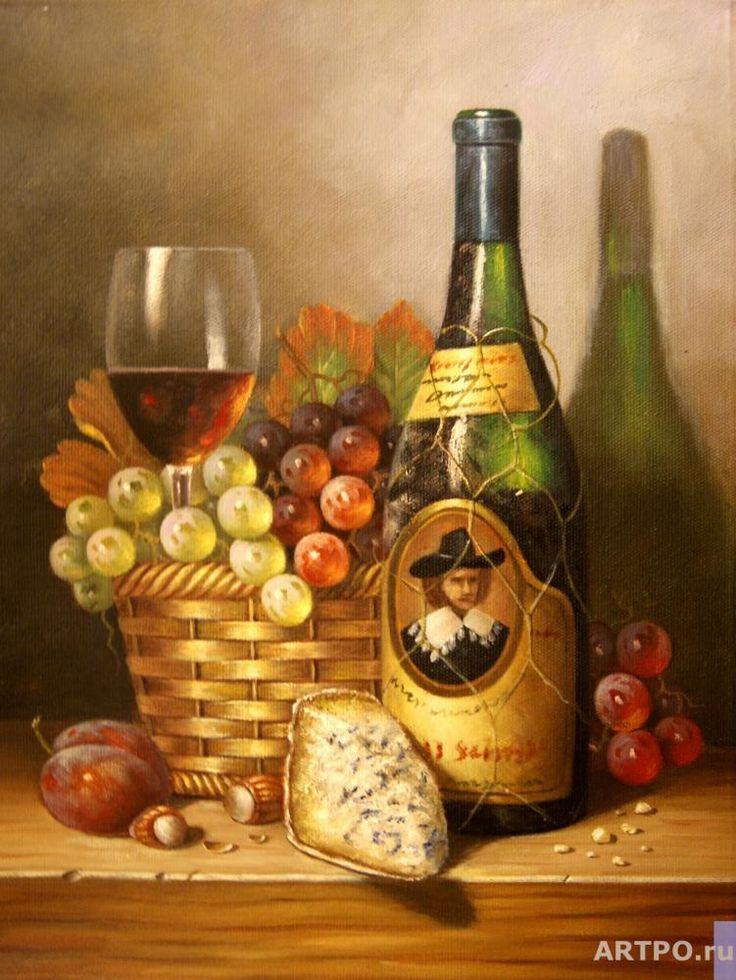 274 best images on pinterest for Paint vino