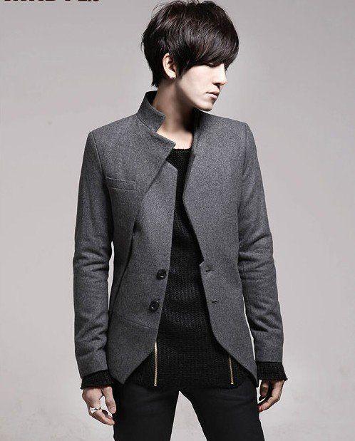 Men Suit Fashion #dreadstop