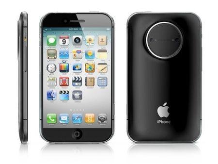 Si Apple avait prévu de fabriquer un smartphone spécial pour les passionnés de photographie, on aurait eu droit à un mobile comme iPhone PRO.