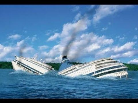 The Deadliest Maritime Disaster - SINKING OF THE MS ESTONIA in 1994 (en route from Tallinn, Estonia to Stockholm, Sweden) 20 years ago from September 27, 2014 - I have friends who lost someone in that disaster and I also met a survivor of that disaster (47 minutes)