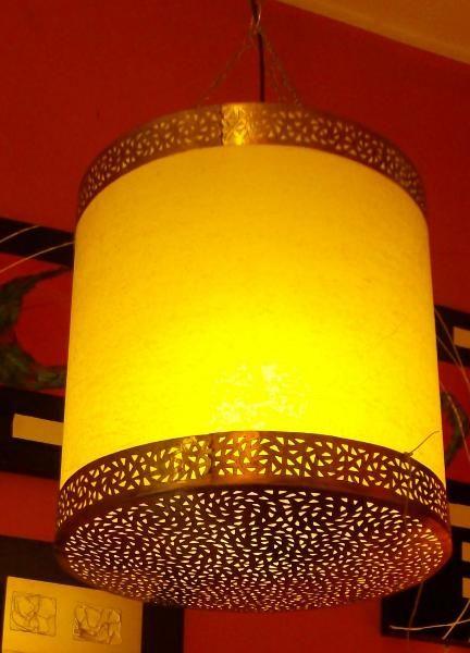 Lampadario marocchino (Illuminazione, Lampadari Marocco) di ...