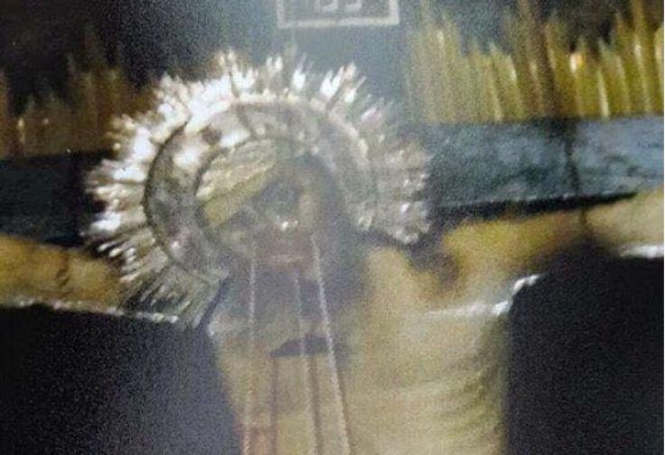 Ιησούς Χριστός.Τρομακτικό θαύμα στον Πανάγιο Τάφο! Άνοιξε τα μάτια του ο Χριστός! (ΚΤ)