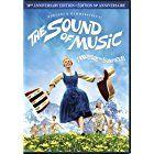 The Sound of Music: 50th Anniversary Edition (Bilingual)