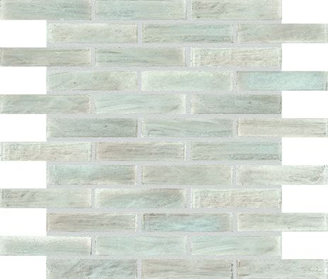 Shimmer Pearl Is Another Glass Tile Arizonatile Com