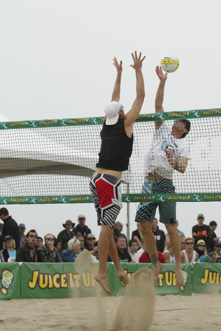 AVP Beach Volleyball #juiceitup #avp #volleyball #summer #beach
