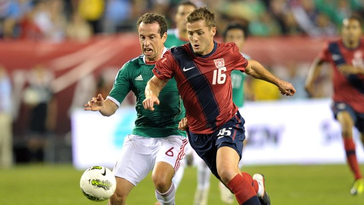 USMNT, MLS vet Robbie Rogers retires at the age of 30