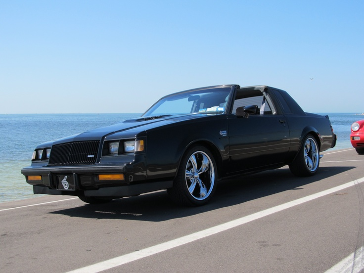 87 buick grand national ta49 turbo 400hp 0 60. Cars Review. Best American Auto & Cars Review