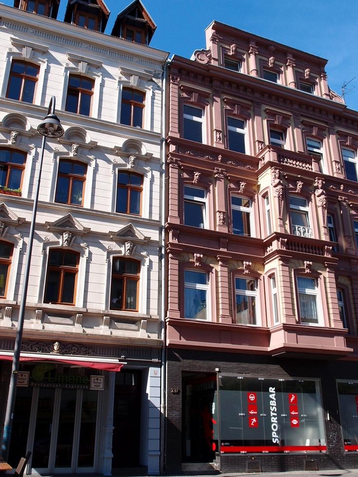 Venloer Straße Köln Geschäfte