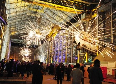 Biennale of Sydney #events