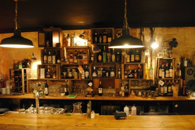 L'Alchimiste Bar-Restaurant - Bordeaux