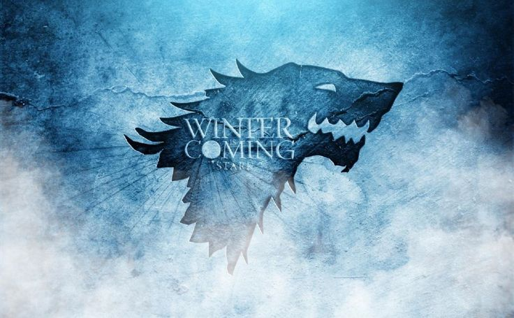 Game Of Thrones Winter Is Coming HD Wallpaper