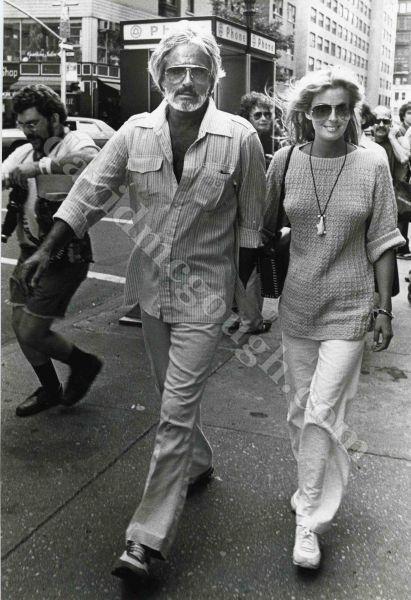 Bo Derek & John Derek - Pierre Hotel (1981)