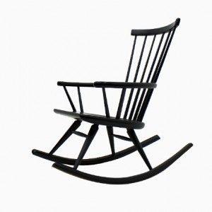 14 best sessel images on pinterest armchair armchairs for Schaukelstuhl 1850