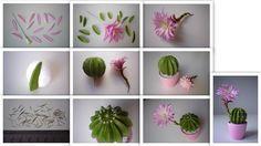 Мини мастер-классы с цветами   83 фотографии
