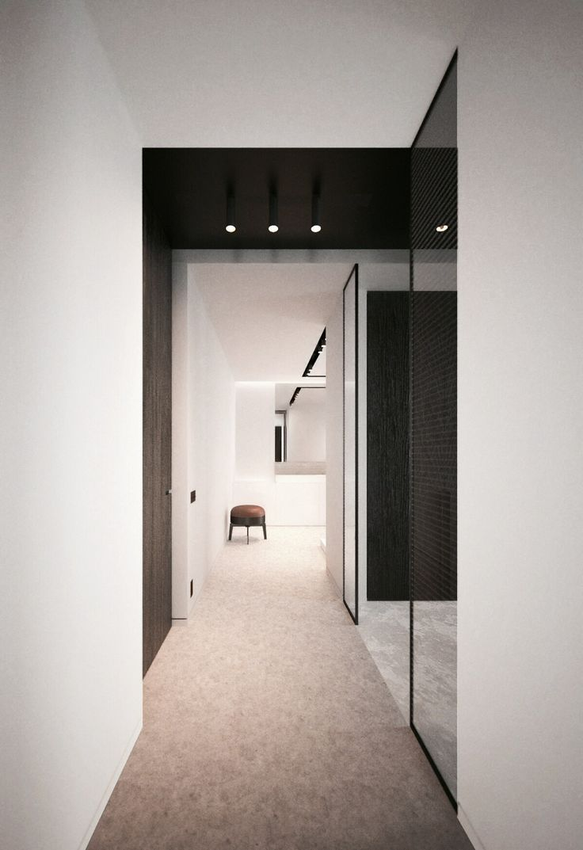 House U in Belgium | AD office interieurarchitect