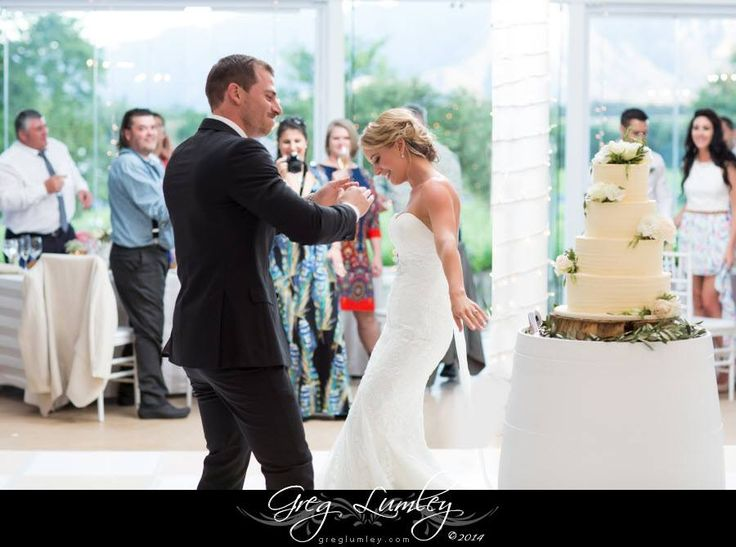 Beautiful summers day wedding at Vrede en Lust.
