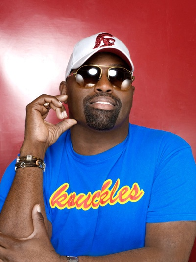 How Chicago house got its groove back | Music Feature | Chicago Reader -     That's legendary Frankie Knuckles, ya'll