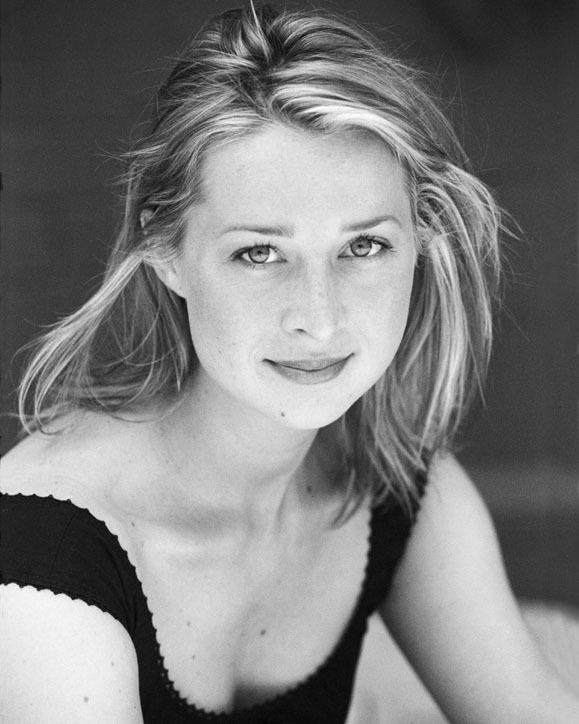 asher keddie - what a face!